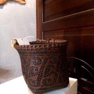 (9)D11 Old Basket